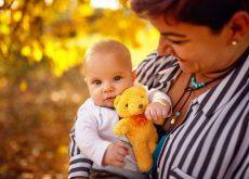 bunicii în creșterea copiilor
