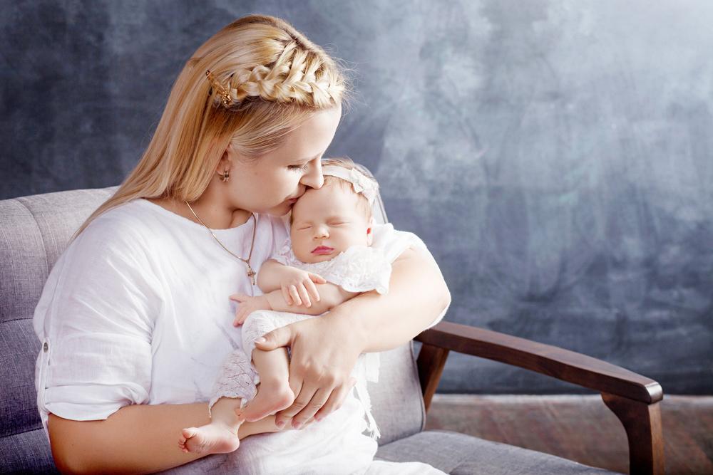 mame pentru care alaptarea este dificila