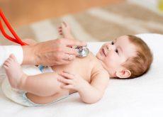 Simptome la copilul