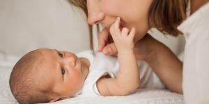 bebelusul in primele 3 luni dupa nastere
