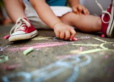 Copilul dupa vârsta de 1 an și pâna pe la 3-4 ani