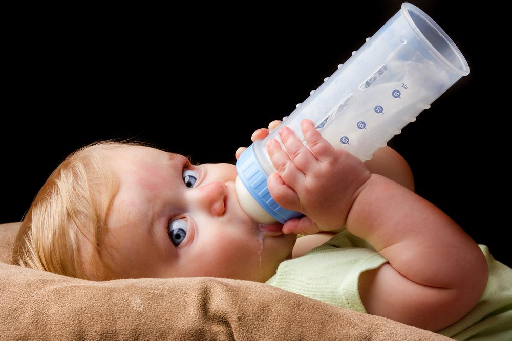 Laptele praf de continuare
