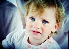 regresul la copii cauze