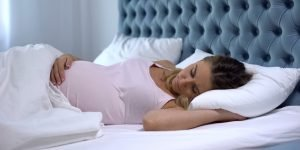 gravida pe ce parte e bine sa dormi in sarcina