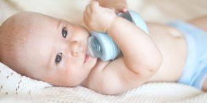 Ce au voie sa bea bebelusii pana la 6 luni