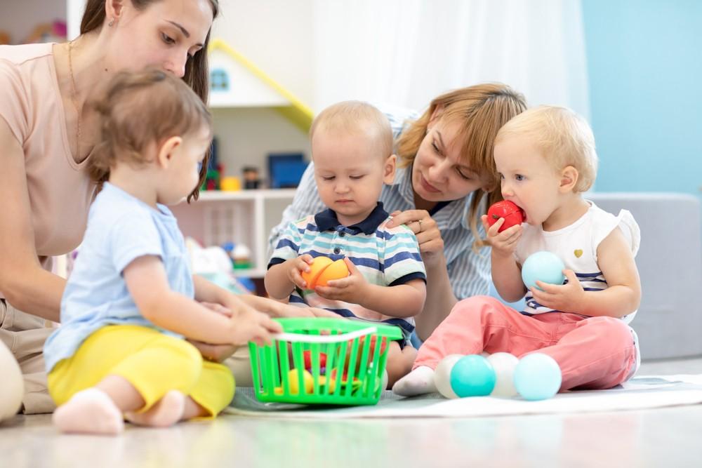 Efectele caldurii asupra bebelusilor si cum le putem diminua