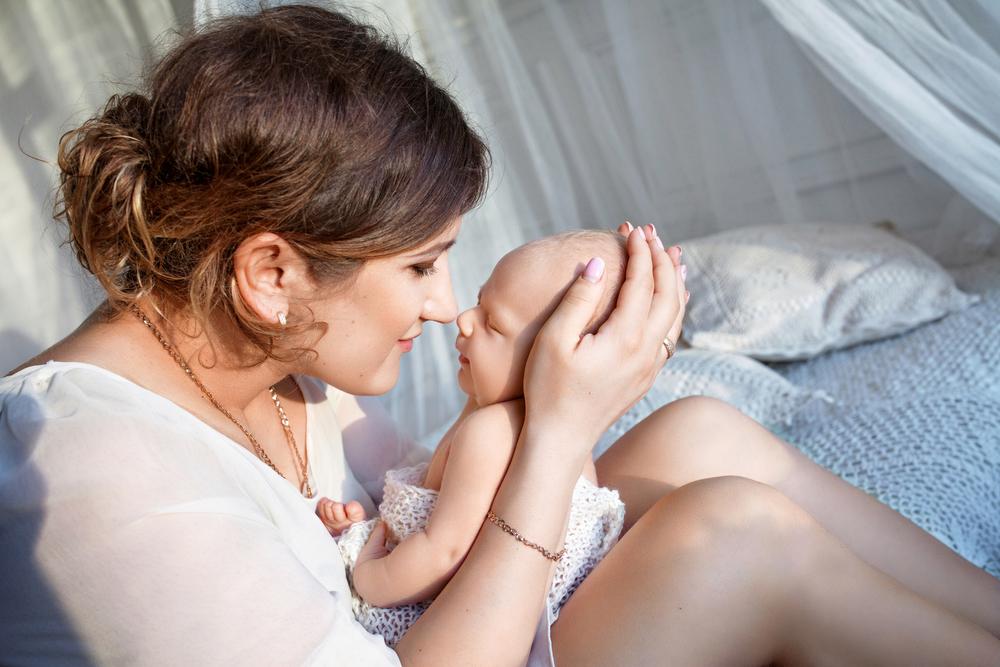 De ce NU conteaza cum s-a nascut copilul tau
