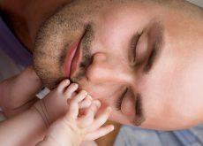 Tatal si rolul sau in buna dezvoltare a copilului