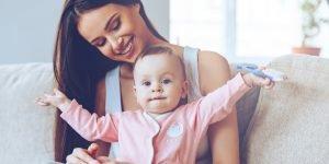 modul cum vorbesti copilului ii dezvolta inteligenta