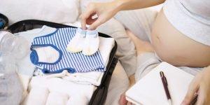 lista bagaj nastere maternitate