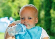 cea mai buna apa potrivita pentru bebelusi care este