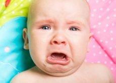 deshidratare bebelus