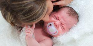 colici bebelusi