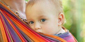 Purtarea bebelusului