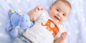 Dezvoltare bebe 41-44 saptamani