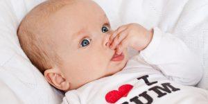 bebe 12 saptamani