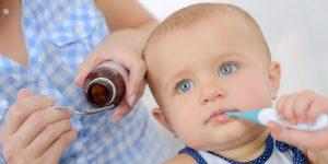 administrarea medicamentelor la copii