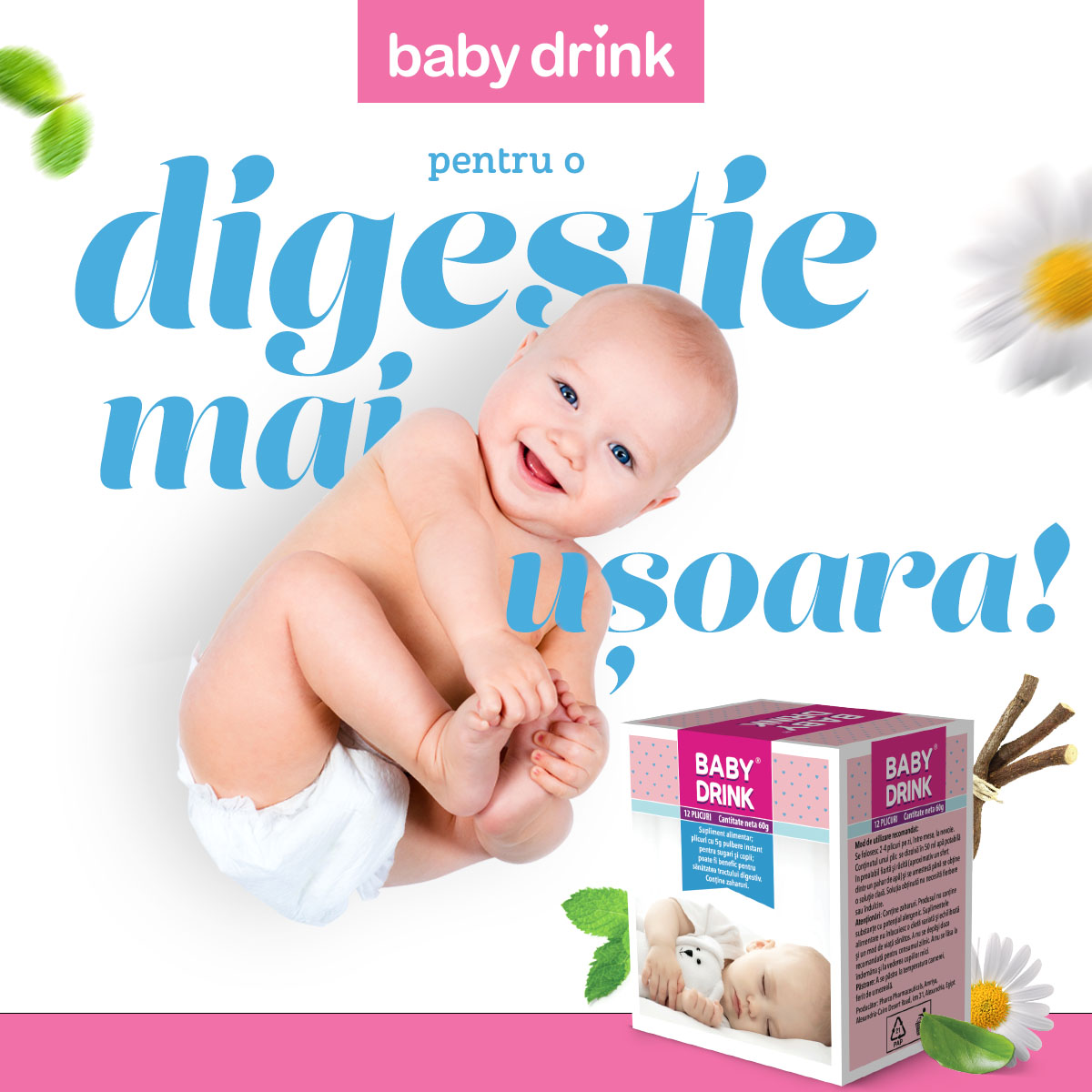 Baby Drink