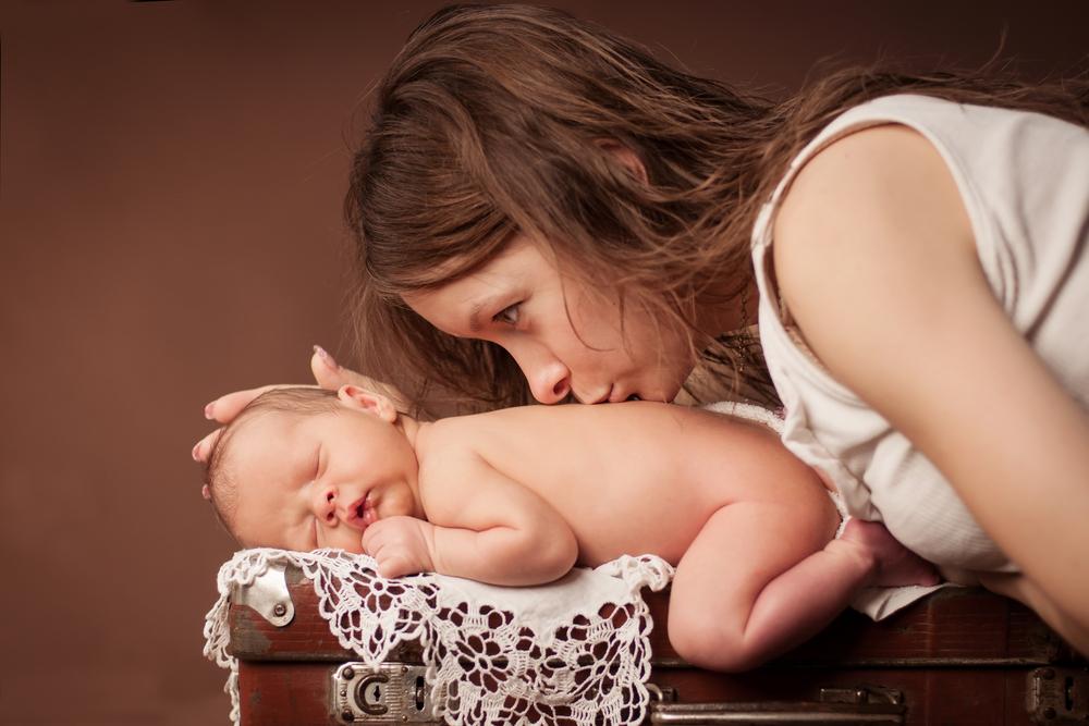 Cum simte, vede și aude un bebeluș