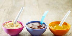 Diversificarea de toamnă la bebelusi