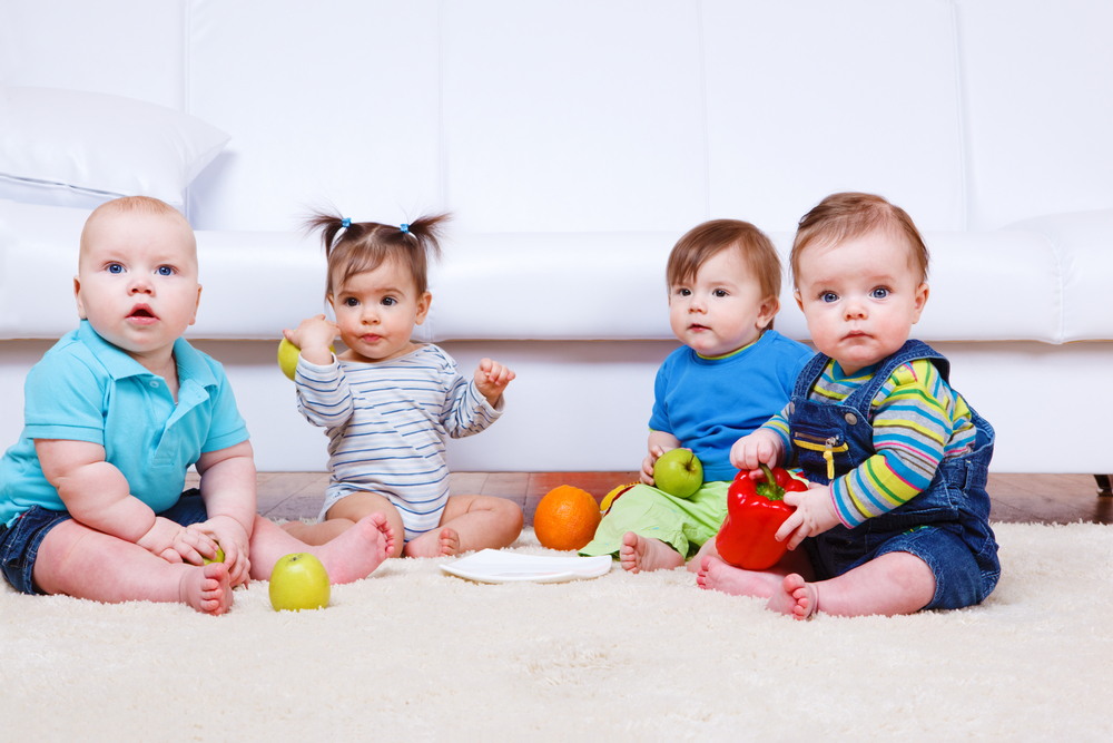 fructe bebe