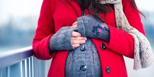 Probleme în sarcină pe timpul iernii