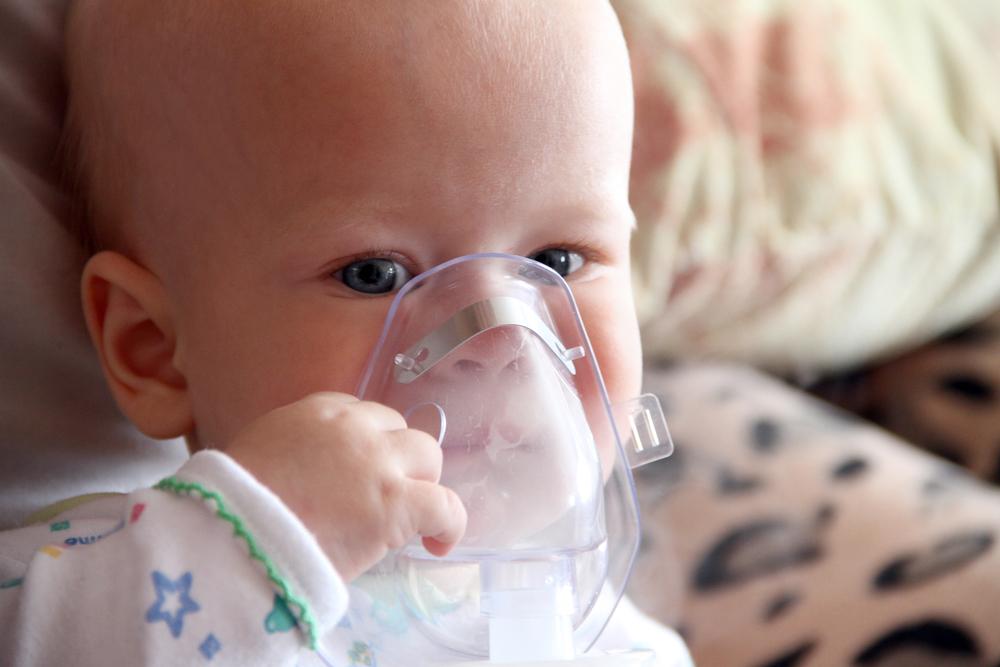aerosoli bebelusi
