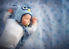 camera bebe doarme
