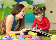 copil increzator in propriile forte