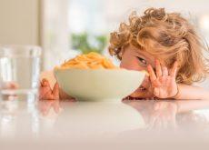 Ce-i face pe copii mofturoși la masă