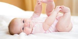 dezvoltare creier bebelus copil