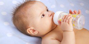 cea mai bună apă pentru bebeluși