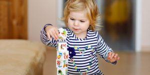 alimente pentru un copil istet