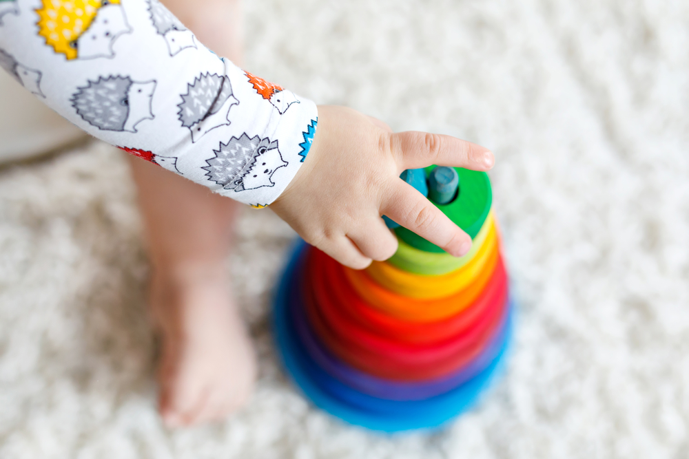 Stimuleaza inteligenta copilului