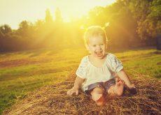 Joaca cu pământul poate fi benefică pentru sănătate