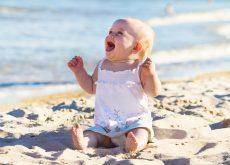 Beneficiile curei marine pentru copii