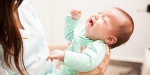 puseu crestere bebe saptamani
