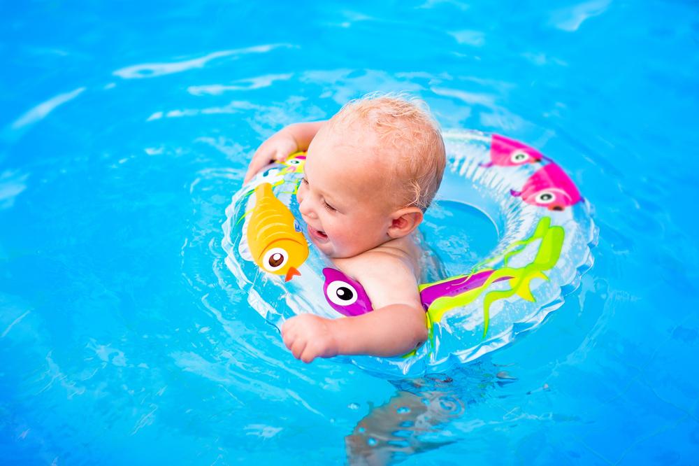 piscinele pentru copii