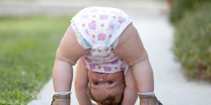 sa nu-l pui devreme pe bebe la olita