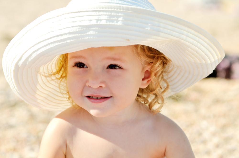 deshidratarea ușoară, moderată sau severă la copii