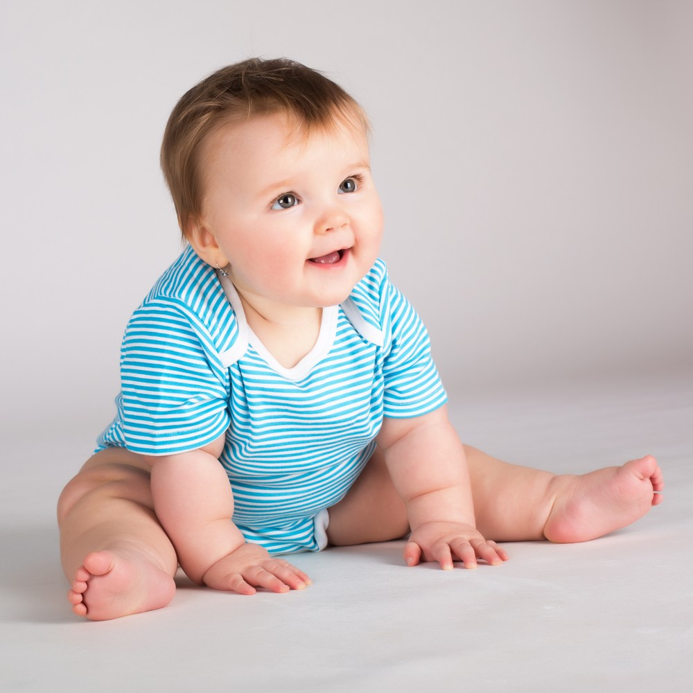 Bebelusul la 19 saptamani | Are loc un nou puseu de crestere