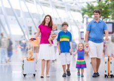 Jocuri de drum bun în călătorii cu copiii mici și mari