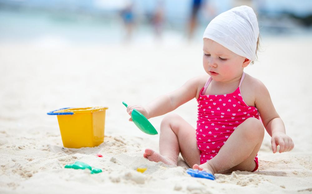 Atenție la nisipul plajelor