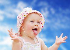 supraîncălzirea bebelușului vara