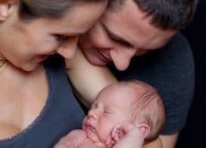 Prima luna din viata unui bebelus