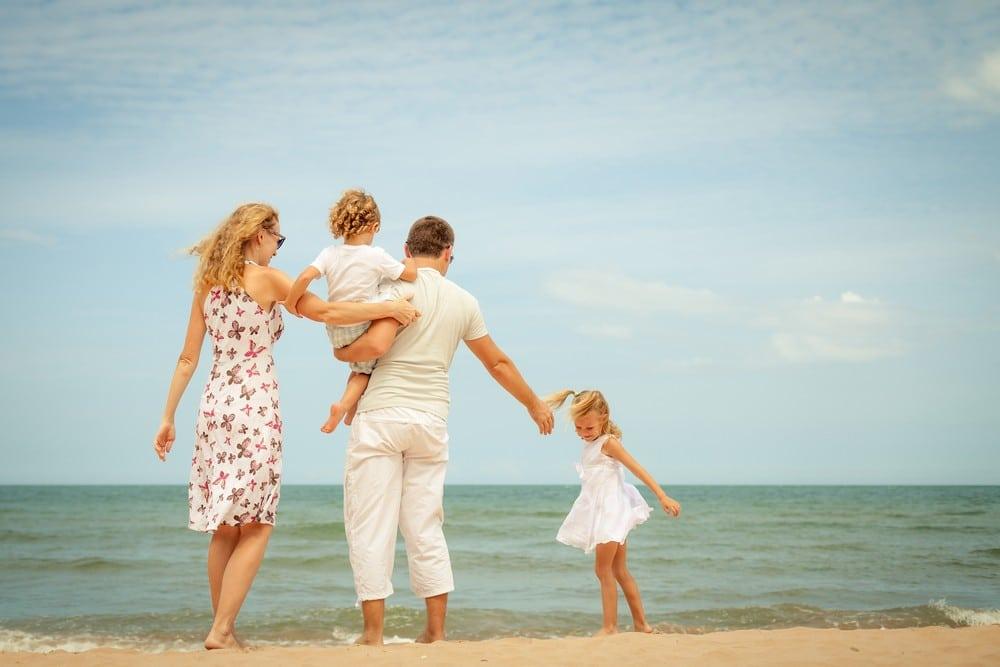 Secrete pentru a avea o familie fericita