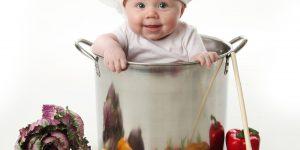 Gustul bebelusului