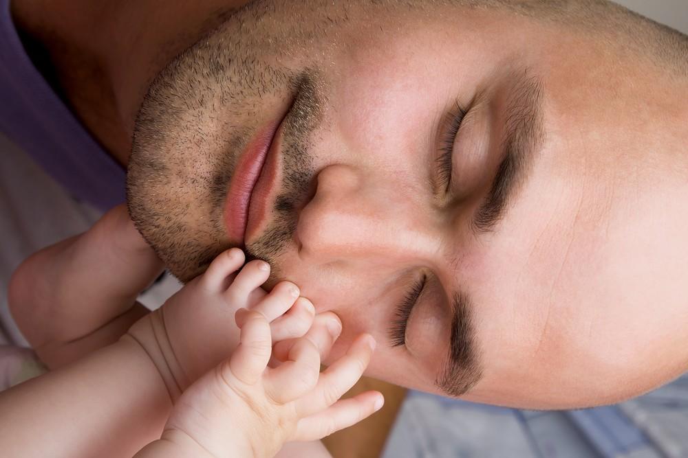 Tatal si rolul sau in buna dezvoltare a copilului_