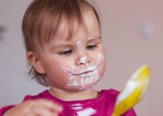 Alimente bogate în calciu pentru copii