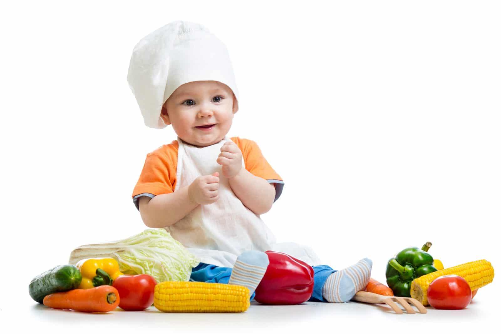 20 feluri de mâncare pentru copii | Ghid culinar de vară